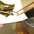 How to Make Japanese DASHI Broth Easily: Fish & Kelp Soup Stock120