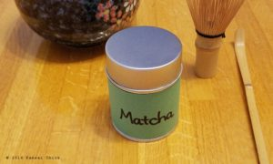 Wondering the quality of the Matcha