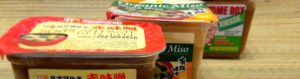 How to Compare Miso Paste