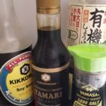 Soy Sauce Reviews