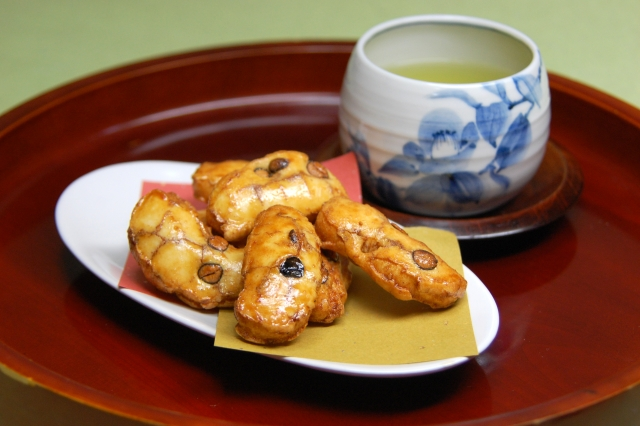 Okaki Rice Crackers