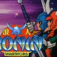 ronin warriors Japanese kanji symbols meanings of 9 armors