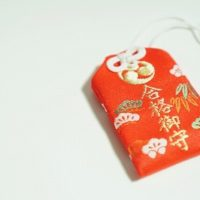 Japanese kanji meanings on souvenirs