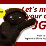 Japanese Life Hack Top: How to Make Japanese Glove Puppet