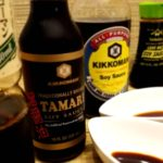 What's the Difference between Soy Sauce?