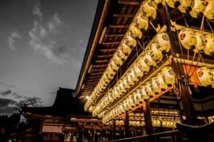 meaning of kanji on souvenirs from Japan